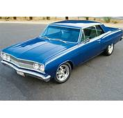 1965 Chevy Chevelle  Muscle Cars Zone