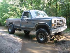 dohc chump 1984 ford f150 regular cab specs photos