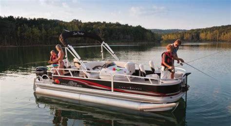 party boat fishing maine playing sun tracker fishin barge 21 2011 tracker