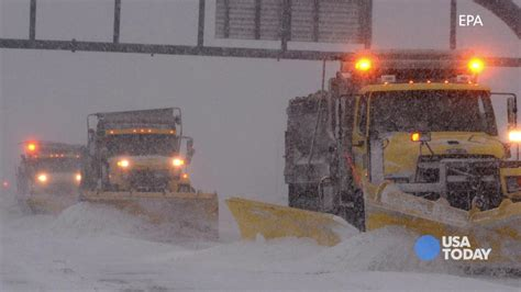 videosphotos usa today amount of winter snowfall in new england more than average