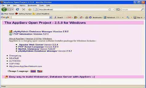 download tutorial wireshark bahasa indonesia cara install appserv bahasa indonesia ebook php lengkap