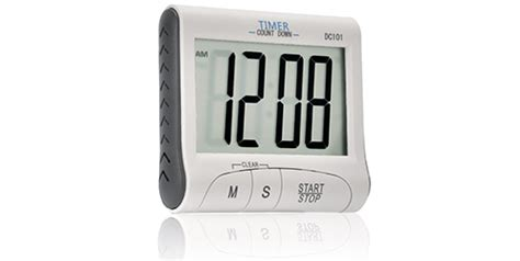 Best Kitchen Timer by Top 10 Best Kitchen Timers In 2018 Reviews 10bestproduct