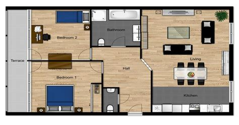 interactive house plans interactive floor plans for real estate drawbotics