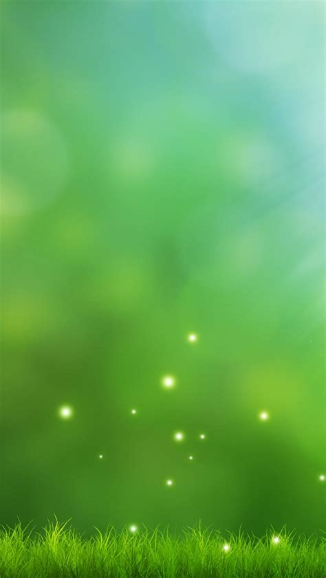 iphone wallpaper green grass 2014 which art iphone 6 wallpaper would make you say aww