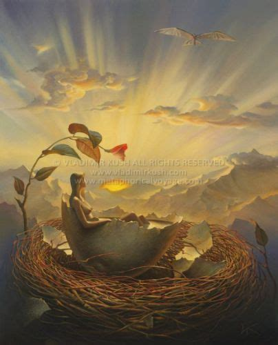 images of love kush vladimir kush metaphorical voyage gallery of paintings