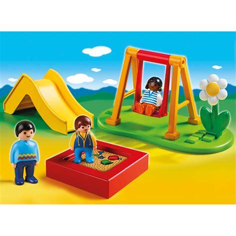 Figure Model Kit Playmobil Pit Mandi Bola view alternative