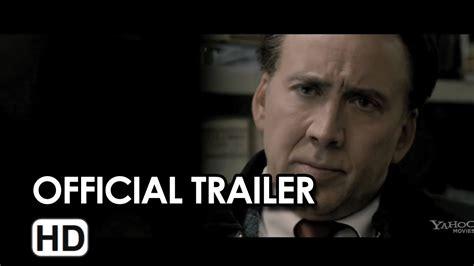 film frozen ground trailer the frozen ground official trailer 1 2013 nicolas