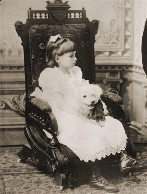 helen dogs helen keller as a child with in 1887 when