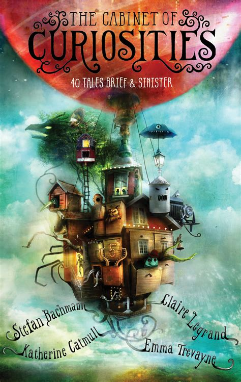 The Of Curiosities Cover Reveal Giveaway The