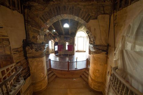 Thousand Island Flooring by A Tale Of Two Castles In The Thousand Islands Wandering