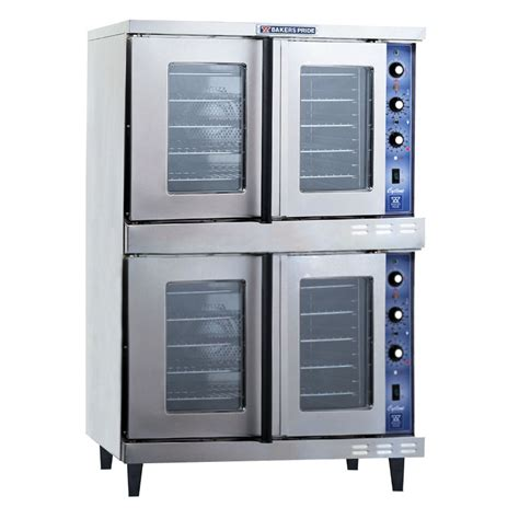 does a convection oven fan run continuously 187 archive 187 convection baking in commercial ovens faq