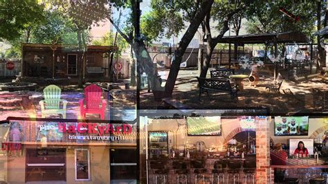 backyard bar stage and grill waco