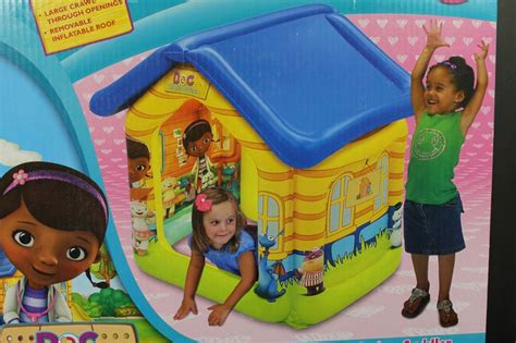 doc mcstuffins outdoor playhouse 1000 ideas about portable tent on pinterest tent bell