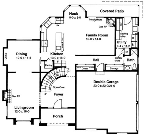 Big House Plans Big Family House Floor Plans Big House Big House Plans