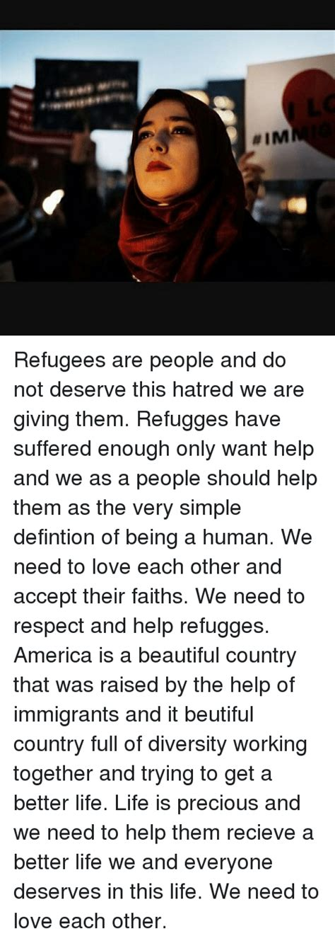 Meme Defintion - ew meeeee refugees are people and do not deserve this