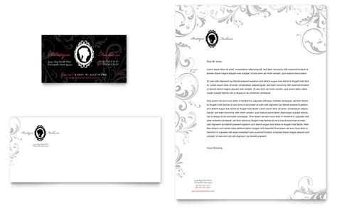 business size jewelry cards templates word formal fashions jewelry boutique business card