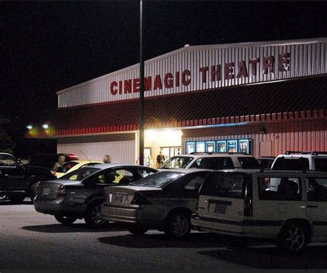 cinemagic movies cinemagic theatre in athens al cinema treasures