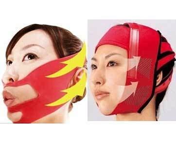 Helm Yang Ada Kacamatanya wow ada helm yang bisa kencangkan kulit wajah saat tidur