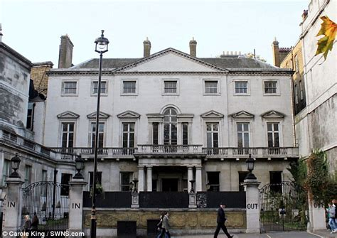 Cambridge House by Cambridge House Billionaire Property Magnate Brothers