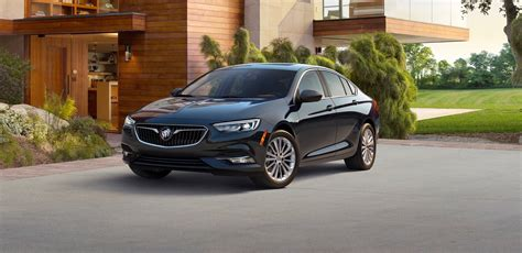 buick reagal 2018 buick regal sportback revealed the torque report