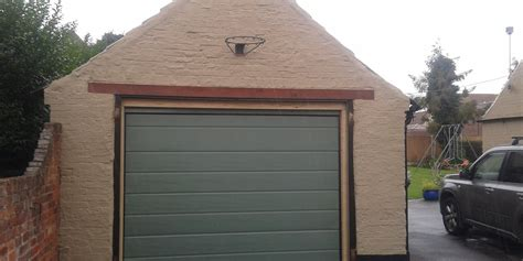 sectional electric garage doors custom colour automatic sectional garage door garage
