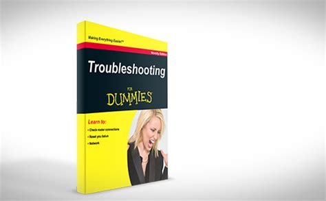 home automation troubleshooting for dummies home