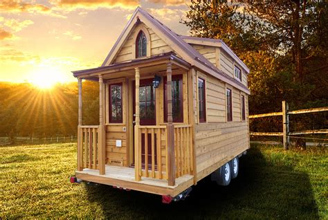 Tumbleweed Tiny Houses House Plan 2017 Tumbleweed Tiny House Review