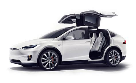 Tesla Costs Tesla Model X Plugincars
