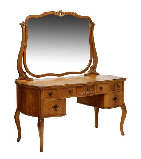 american bird s eye maple vanity dresser jo