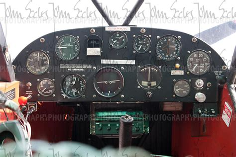 Deck Co Uk by Photo Gallery Cockpit Piper Super Cub Aircraft