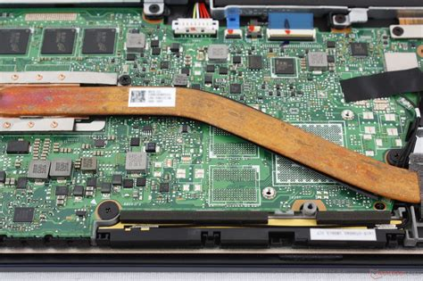 asus zenbook  uxf   laptop review