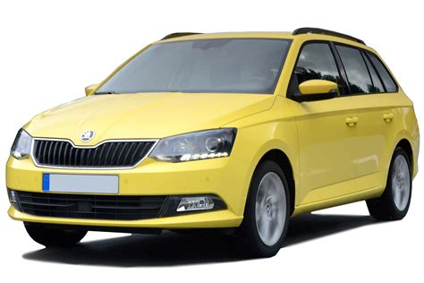 review skoda fabia skoda fabia estate review carbuyer