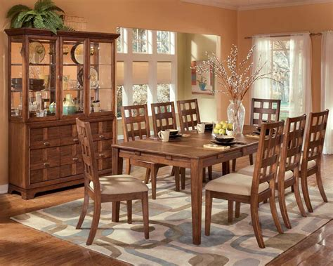 Dining Room Furnitures How To Choose A Solid Wood Dining Furniture Dining Room Furniture How To