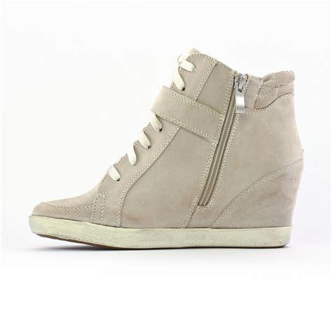 chaussures été femme chaussure compensee basket