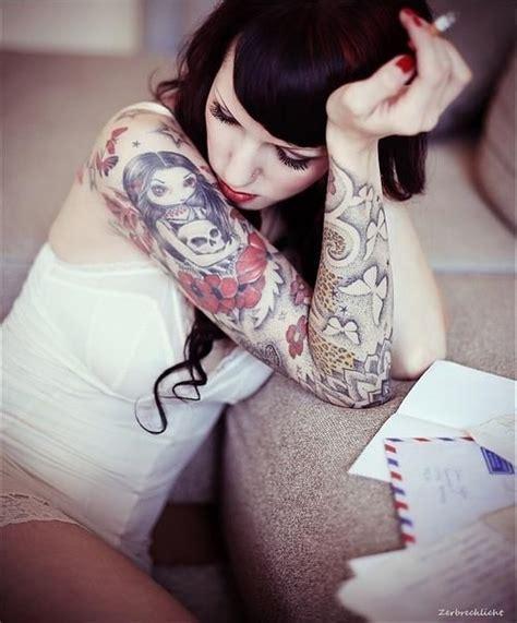 tattoo hotties 536 best tattooed images on
