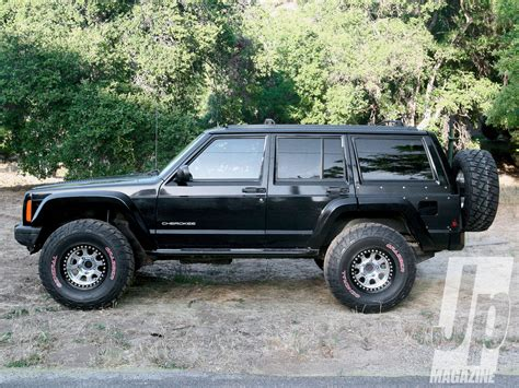 jeep xj lifted get last automotive article 2015 lincoln mkc makes its
