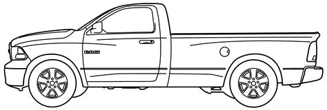 dodge car coloring page dodge charger coloring pages lovely antique truck coloring