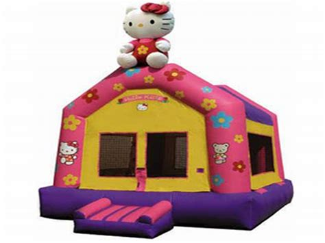 kitty bouncer  sale buy cheap commercial bounce