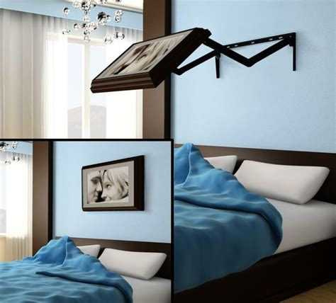 bed tv mount hidden vision tv mount for in bed viewing wow dream