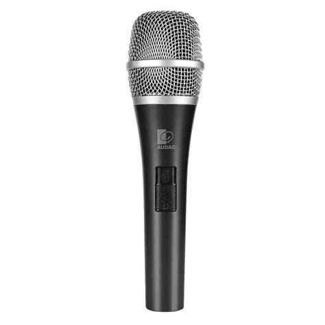 condenser handheld microphone m97 condenser handheld microphone audac