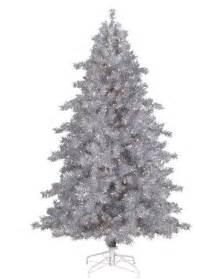 tree silver white: tinkerbell silver christmas tree tinkerbell silvertree