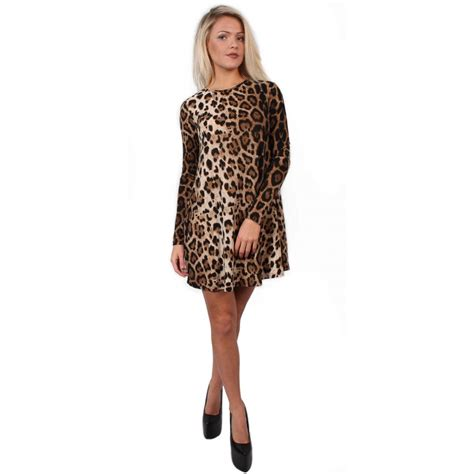 animal print dresses pictures to pin on pinsdaddy