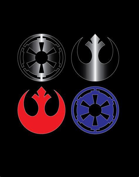 33 best logos insignia images on starwars wars logo favourites by chattonnelle on deviantart