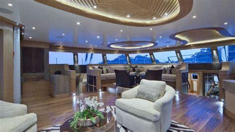 sailing boat inside inside sailing catamaran hemisphere catamarans