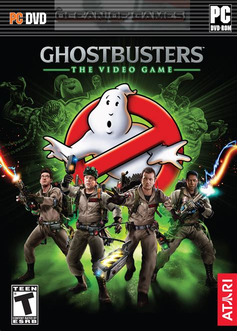 film gane download ghostbusters pc game free download