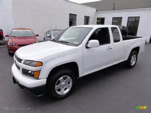 summit white 2012 chevrolet colorado lt extended cab