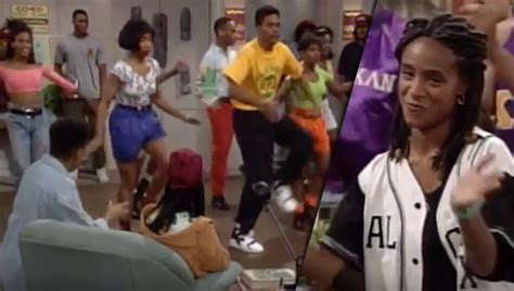 jada pinkett smith in a different world remember when students on a different world performed this