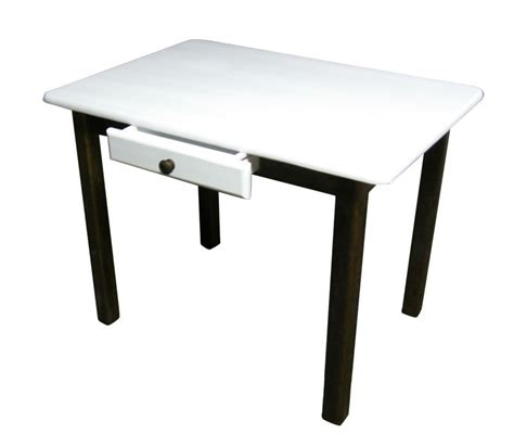 Table Tiroir Cuisine by Table Avec Tiroir Table De Cuisine Avec Tiroir Table En