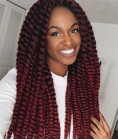image of the exact marley braid 297 best images about hair on pinterest flat twist
