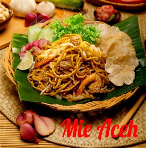 cara membuat mie aceh spesial mudah enak dan lezat resep langkah penting cara membuat mie aceh yang lezat dan enak